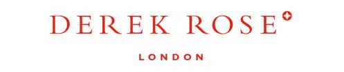 Derek Rose logo, wordmark