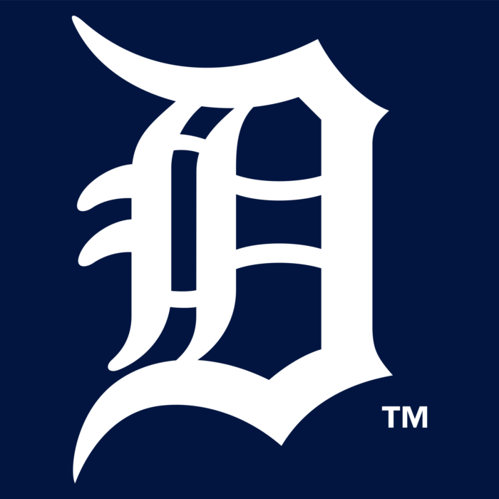 Detroit Tigers Insignia, logo