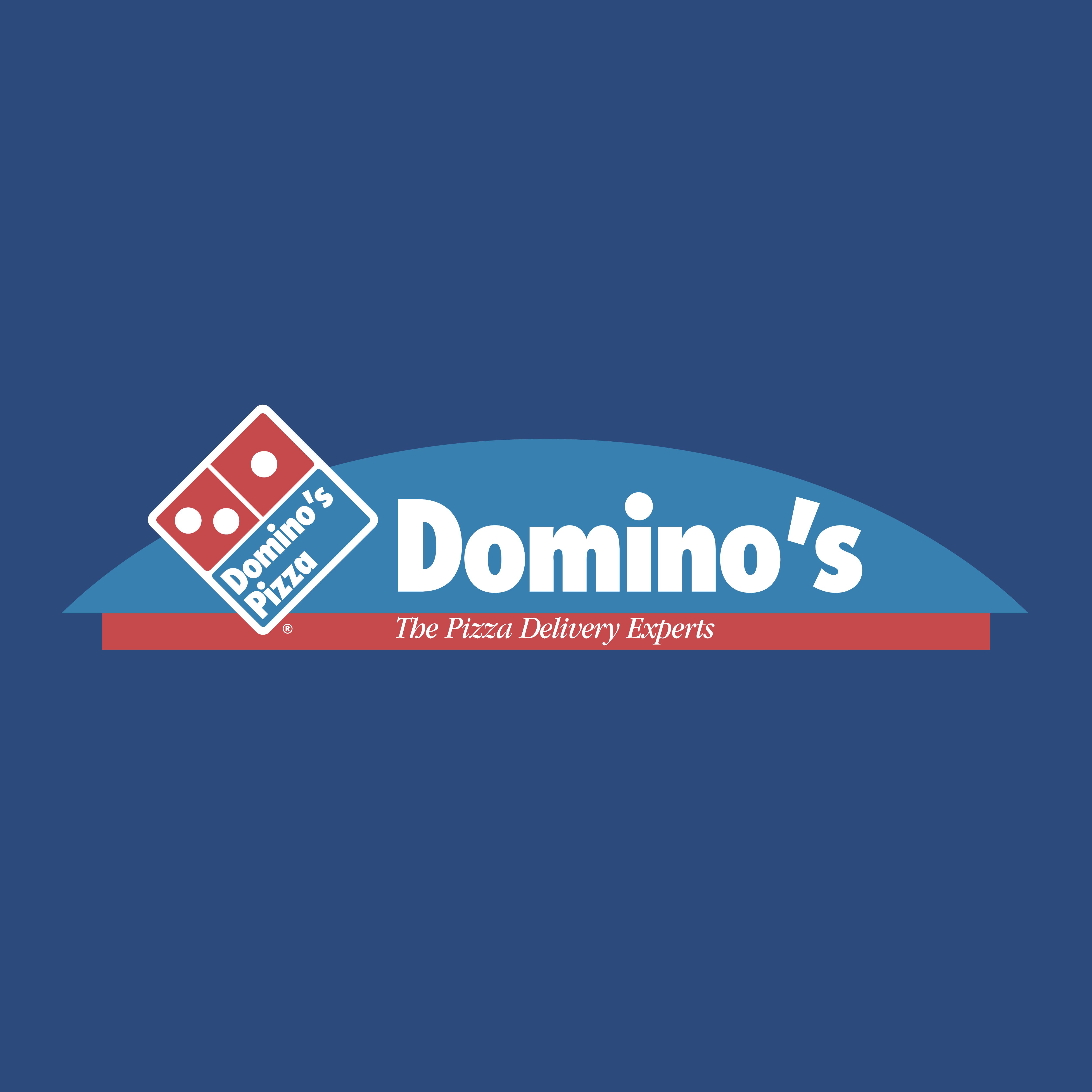 domino s pizza logo 2016 vector 12000 vector logos