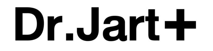 Dr.Jart+ logo, logotype