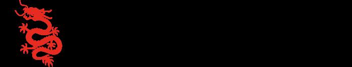 Dragonair logo, horizontal