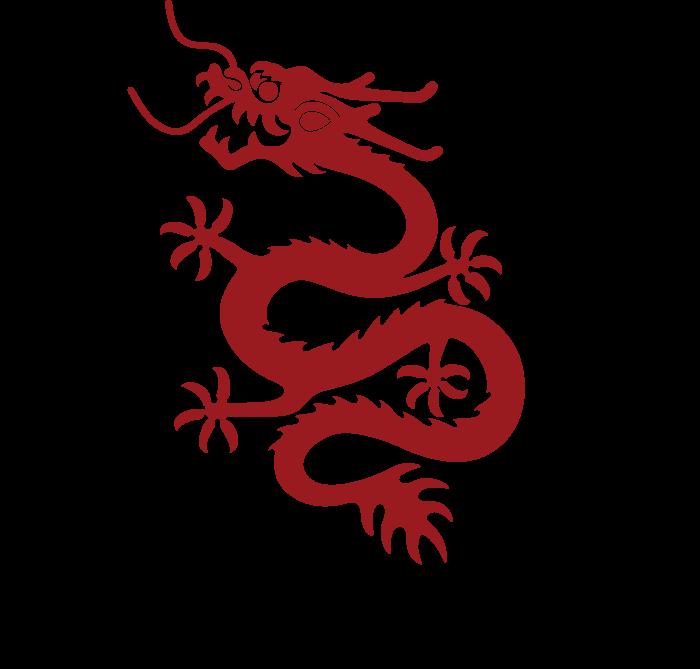 Dragonair logo, logotype, emblem, symbol