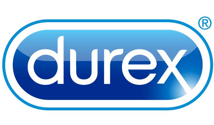 Durex logo  logotype  ...