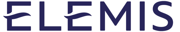 Elemis logo, logotype