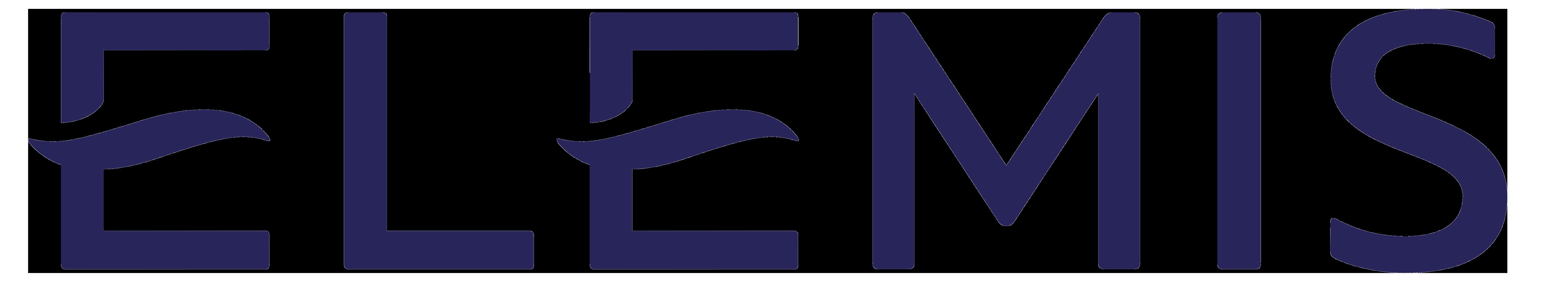 Risultati immagini per elemis logo png