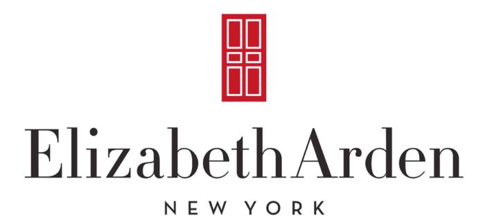 Elizabeth Arden logo, logotype