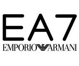 Emporio Armani, EA7 logo, logotype, emblem