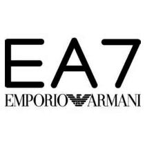 Emporio Armani, EA7 logo