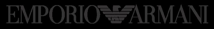 Emporio Armani logo, logotype, emblem
