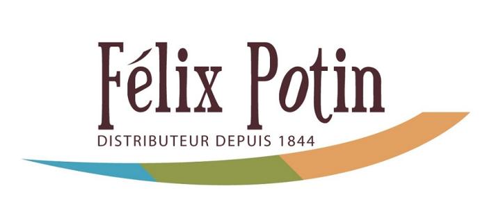 Félix Potin logo