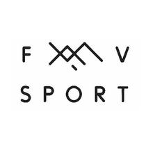FV Sport logo, logotype