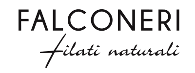 Falconeri logo, logotype, wordmark