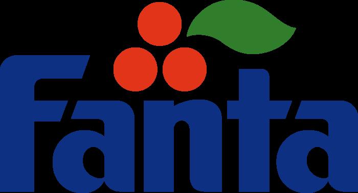 Fanta Logo 1980