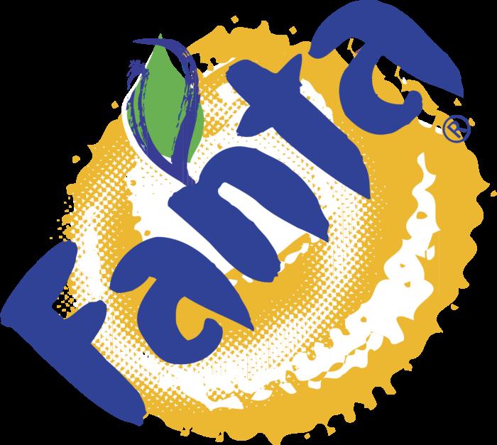 Fanta Logo 1997