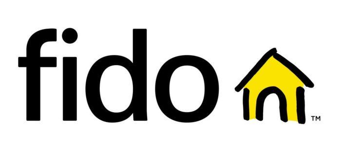 Fido logo, logotype
