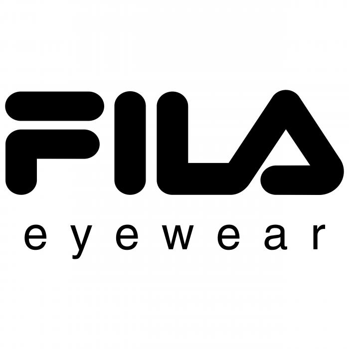 Fila Eyeweare logo