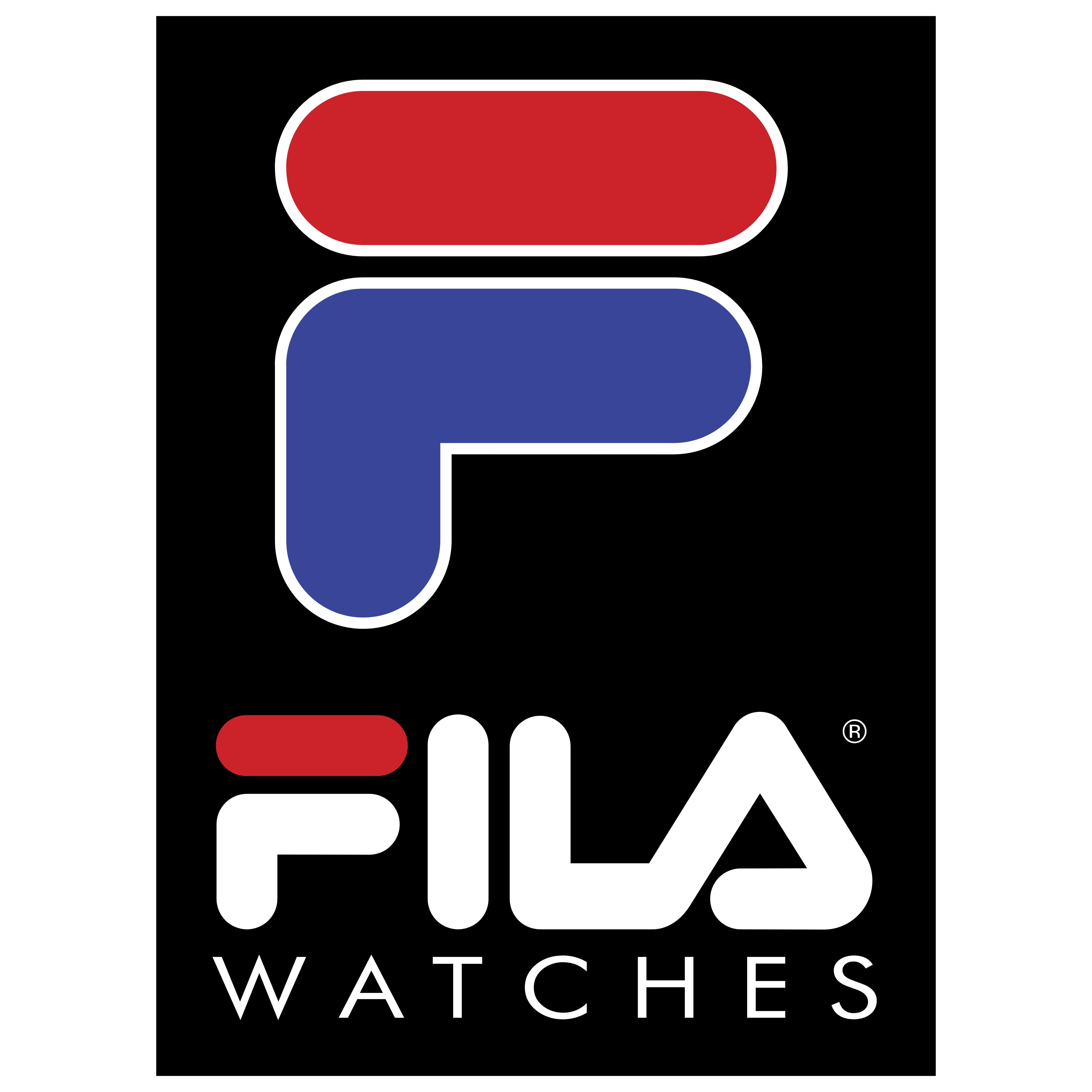 Fila Logos Download