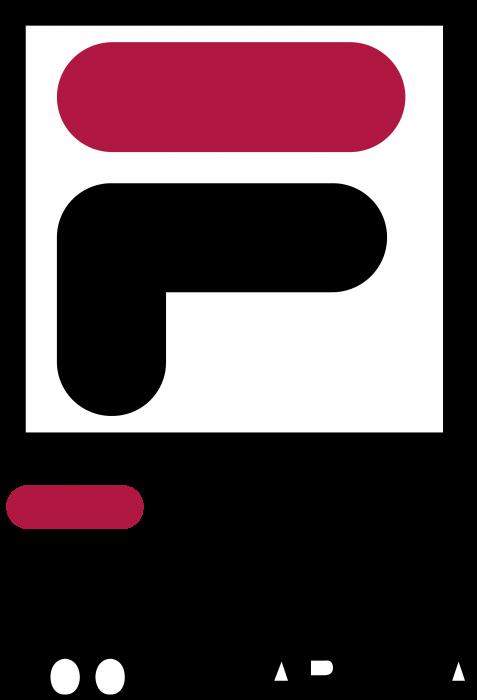 Fila footwear logo