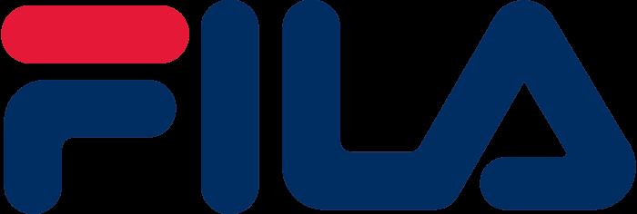 Fila logo, logotype