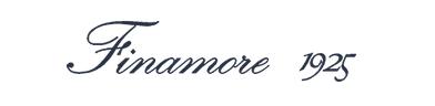 Finamore 1925 logo, logotype