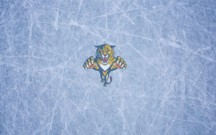 Florida Panthers wallpaper 1920x1200, 16x10