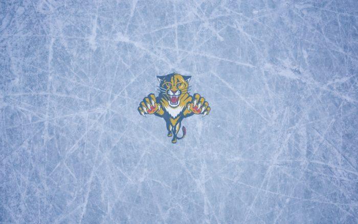 Florida Panthers wallpaper 1920x1200, 16x10