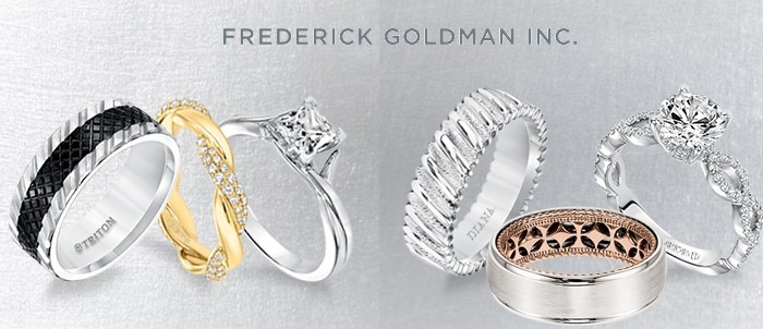 Frederick Goldman Inc Jewelry