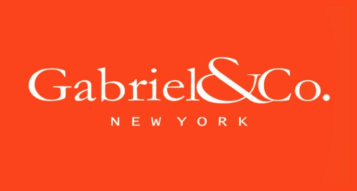 Gabriel & Co logo, logotype, emblem