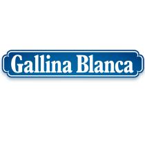 Gallina Blanca logo