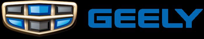 Geely logo, logotype