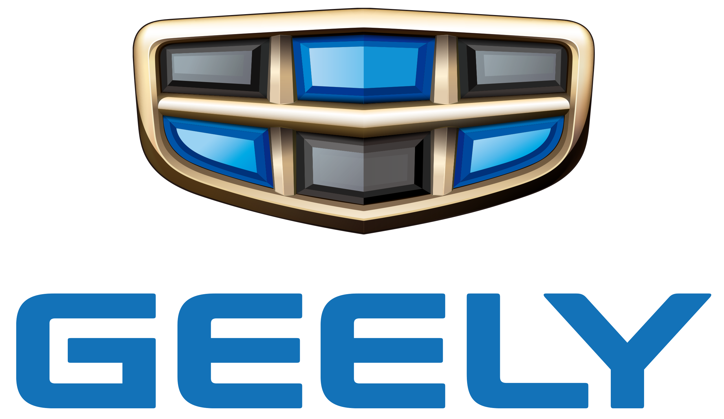 Maybach Symbol >> Geely – Logos Download