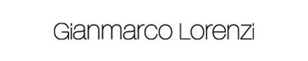 Gianmarco Lorenzi logo, wordmark