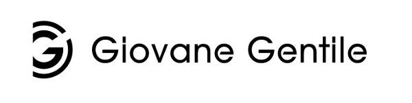 Giovane Gentile logo, logotype, wordmark