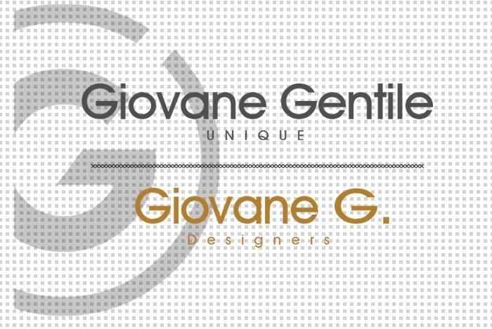 Giovane Gentile logo, symbol, emblem, logotype, wordmark