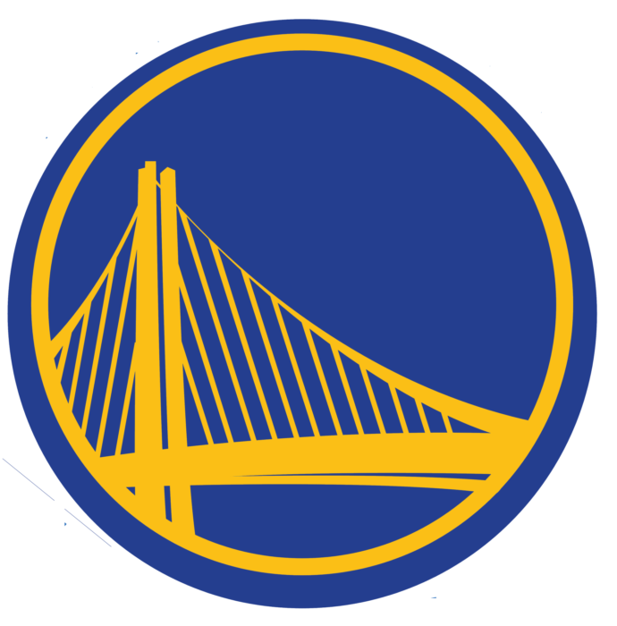 Golden State Warriors logo, alternative
