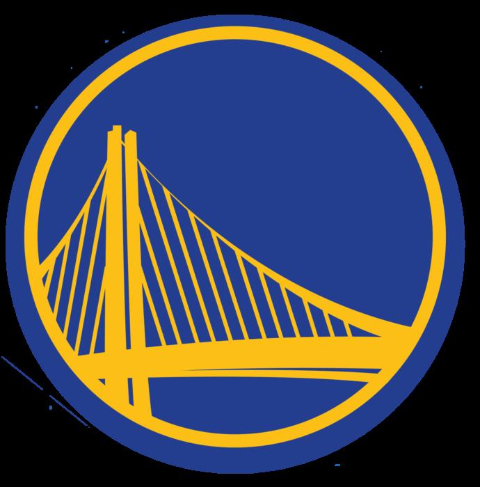 Golden State Warriors logo, alternative