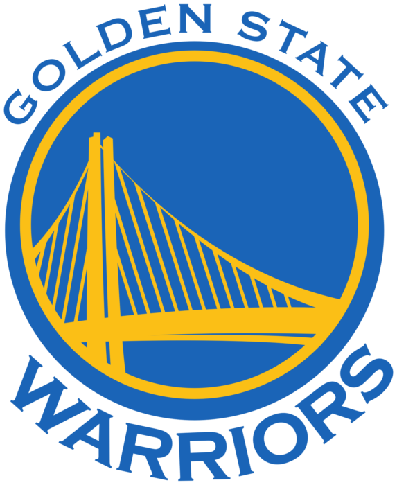 Golden State Warriors logo, logotype