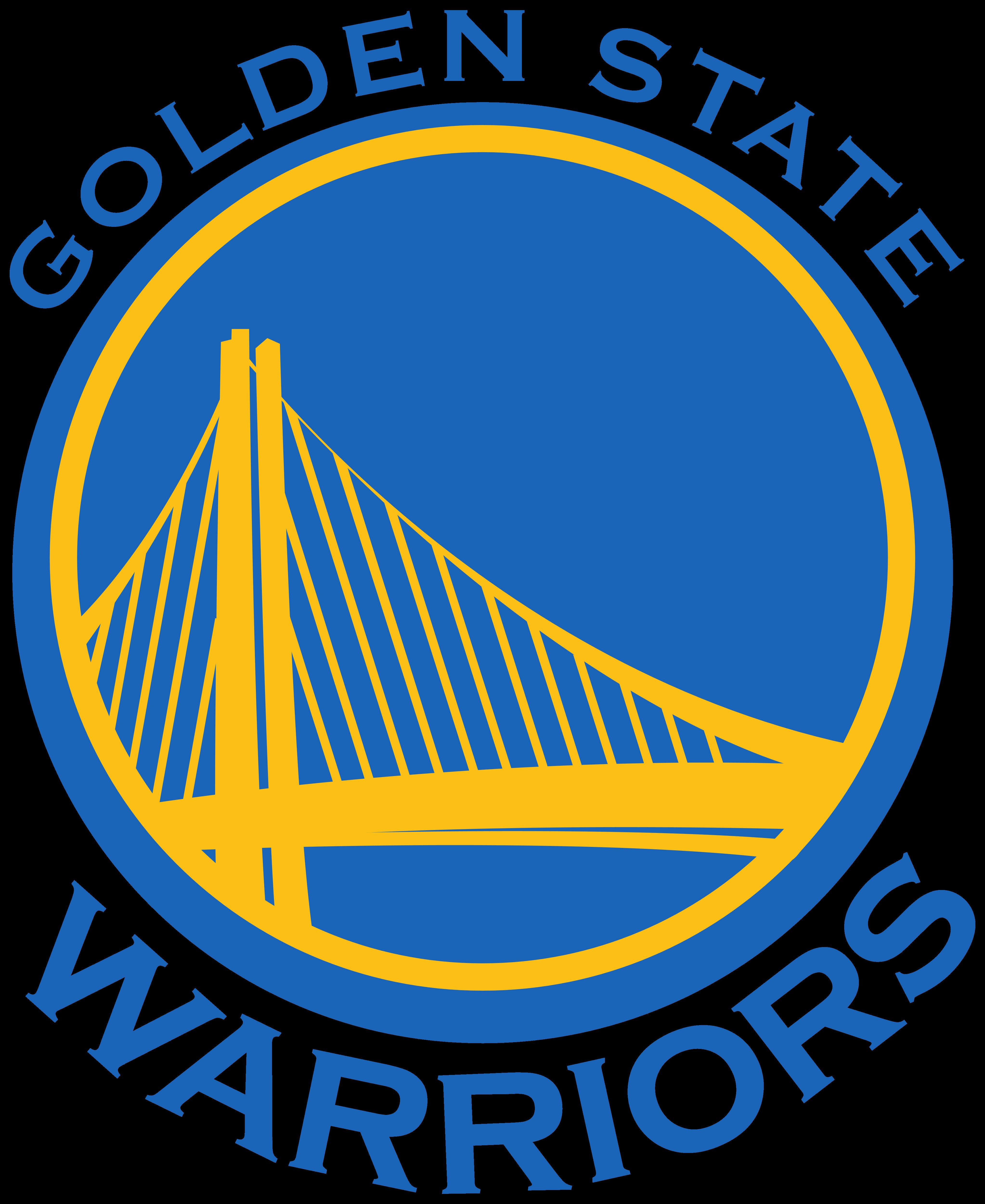 Golden State Warriors - Logos Download