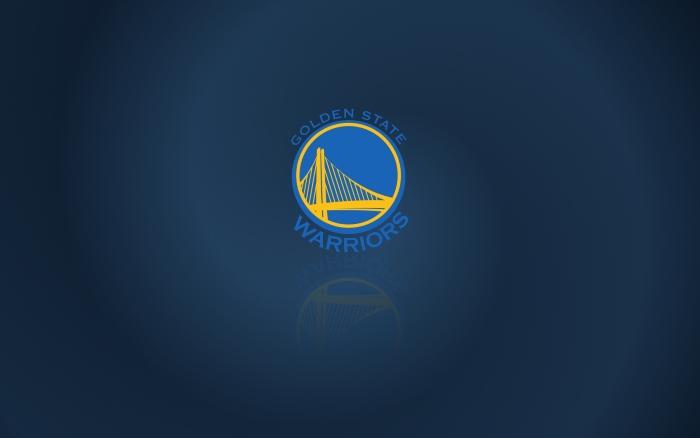 Golden State Warriors wallpaper, logo, wide 16x10, 1920x1200 px