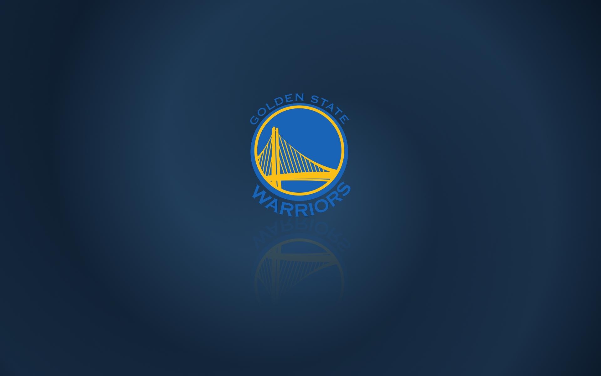 Golden State Warriors Wallpaper Logo Wide 16x10 1920x1200 Px