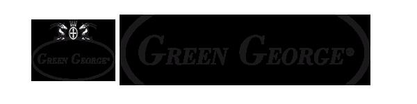 Green George logo, logotype
