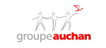 Groupe Auchan logo