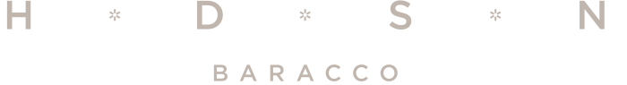 HDSN Baracco logo, logotype, emblem