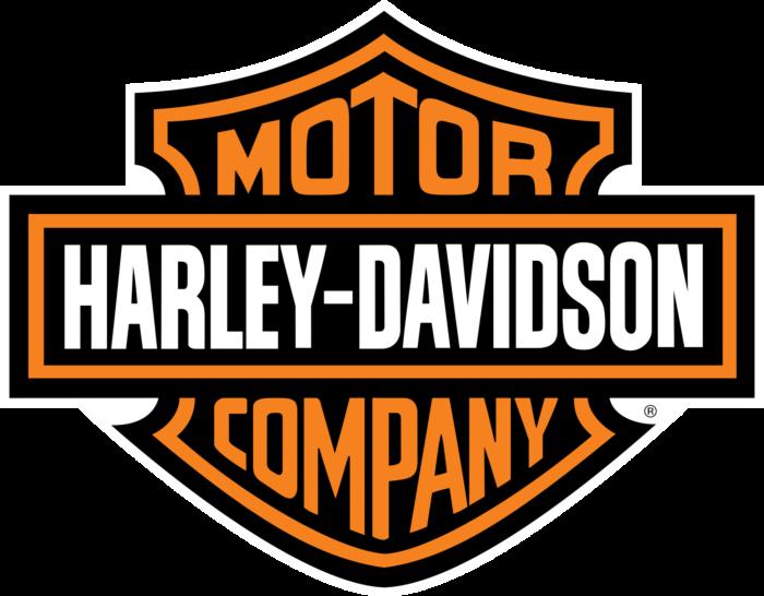 Harley-Davidson logo, symbol, logotype, emblem