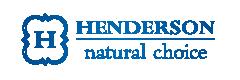 Henderson logo, logotype, transparent
