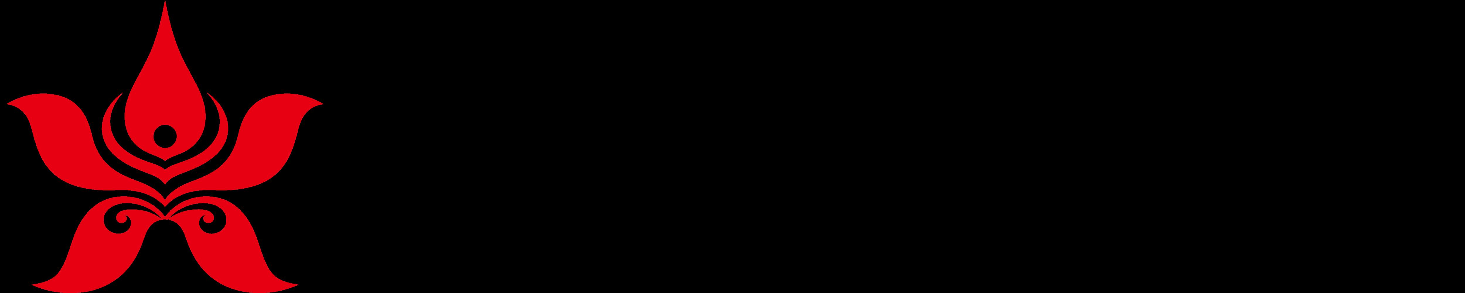 Hong Kong Airlines logo, logotype, emblem