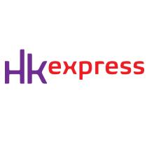 Hong Kong Express Airways, HK, logo