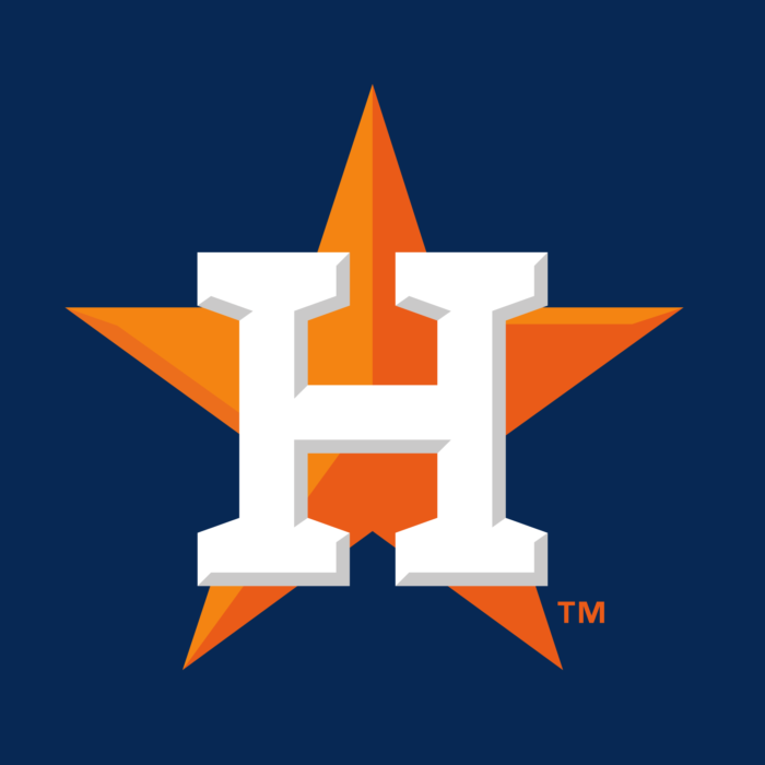 Houston Astros logo, cap insignia