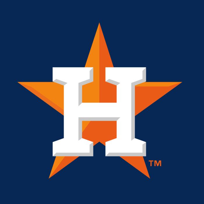 Houston Astros logo, cap insignia