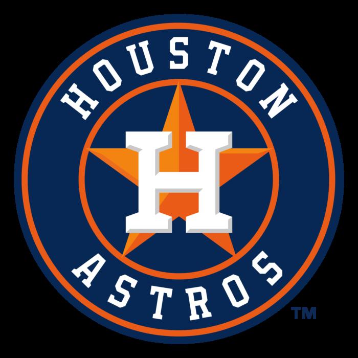 Houston Astros logo, logotype, emblem, symbol